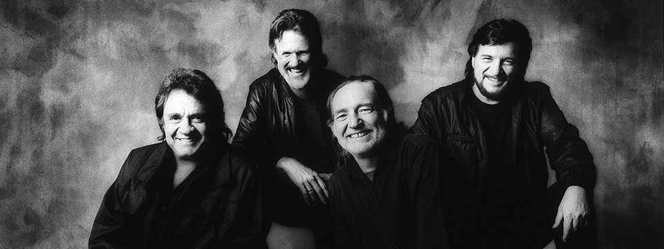 The Highwaymen Live at Nassau Colosseum
