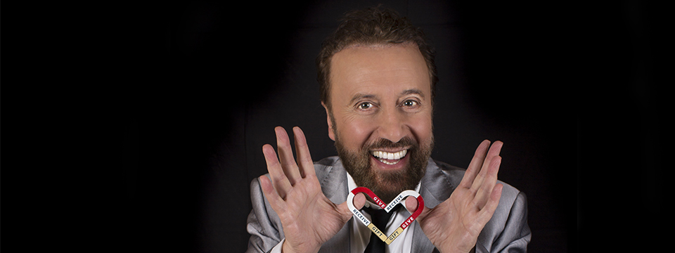 Yakov Smirnoff: Happily Ever Laughter