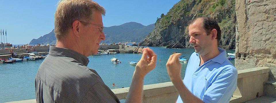 Rick Steves' Europe Travel Skills