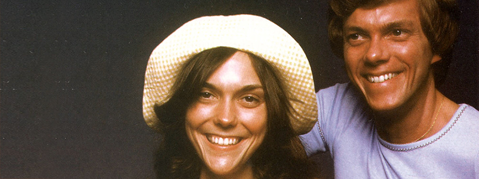 Close to You: The Carpenters