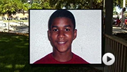 The PBS NewsHour: Killing of Fla. Teen by Neighborhood Watch Member