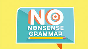 No Nonsense Grammar Collection
