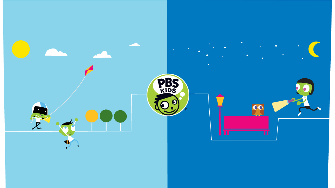PBS KIDS 24/7 Station List | About PBS | PBS About