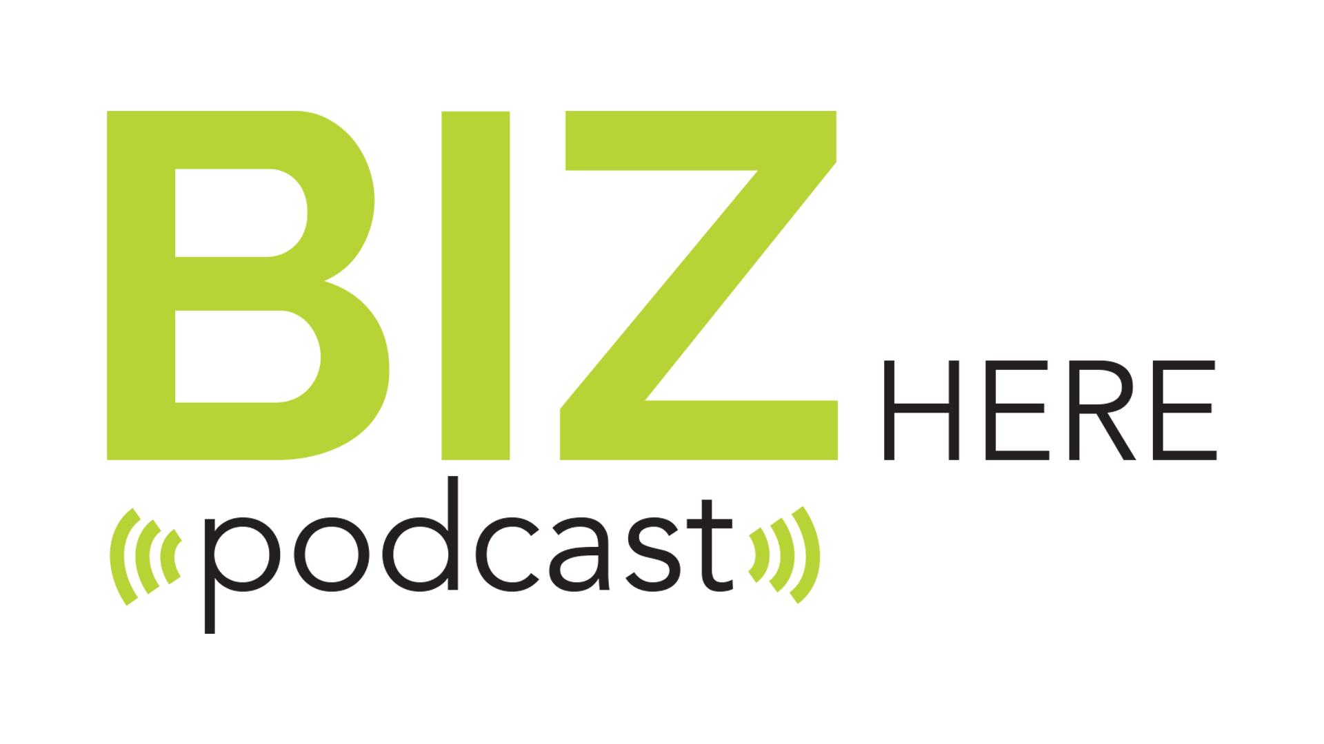 Biz Here Podcast: Bobby Lee & Bob Cowell