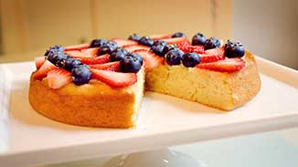 Peg+Cat's Incredibly Popular Honey Cake