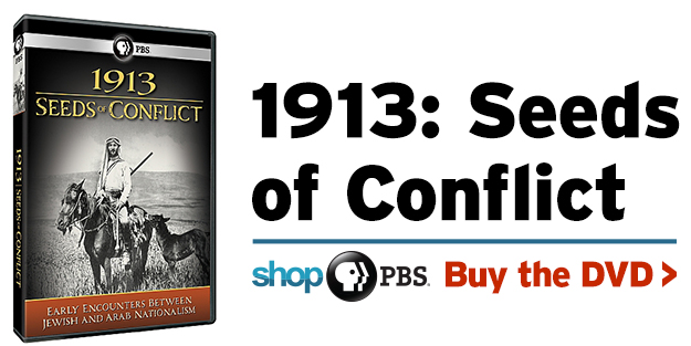 Shop PBS – 1913: Seeds of Conflict (DVD)