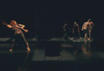 "Company members perform ""loopdiver."""
