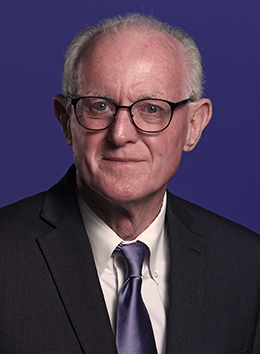 David Fogarty