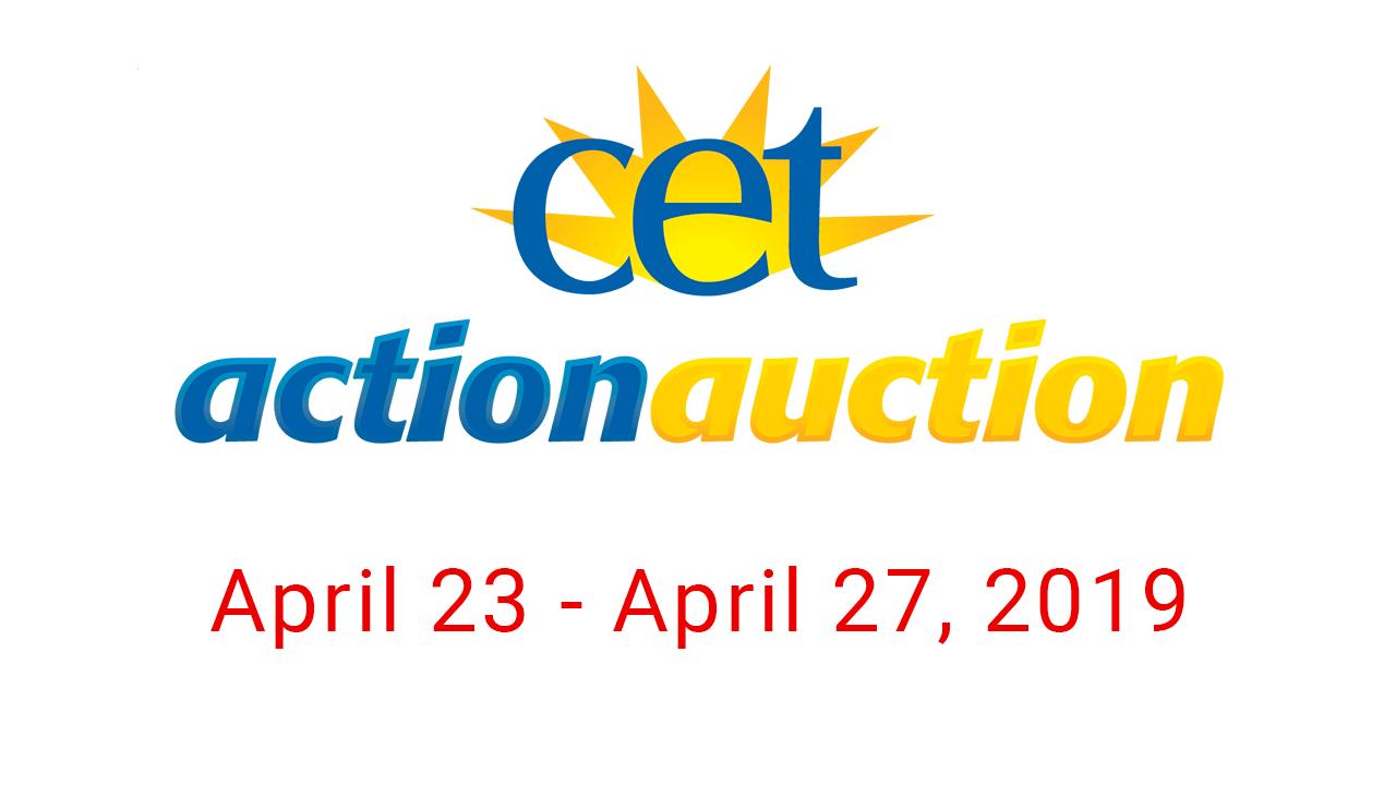 2019 Auction