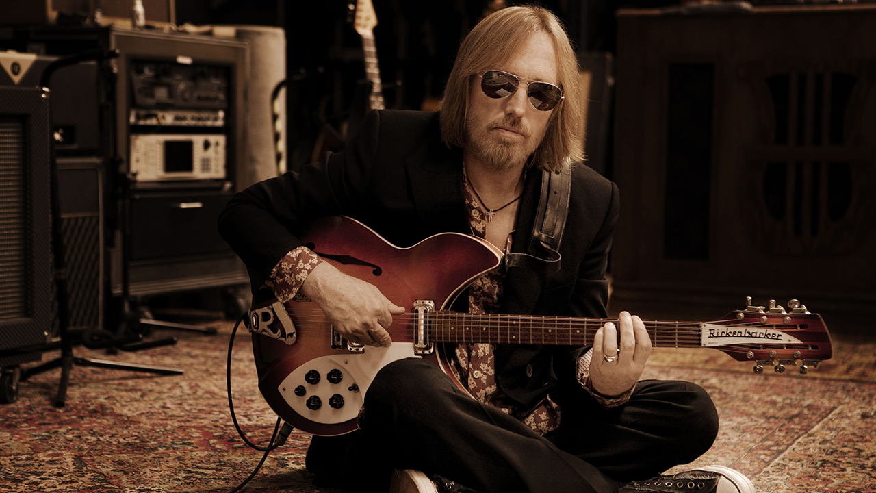 Tom Petty and the Heartbreakers – from Gainesville: the 30th Anniversary Concert