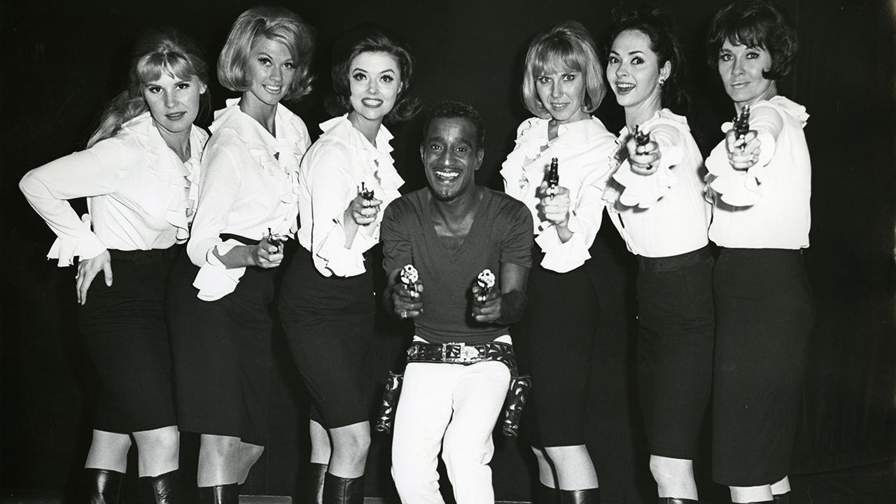 Sammy Davis Jr. – American Masters