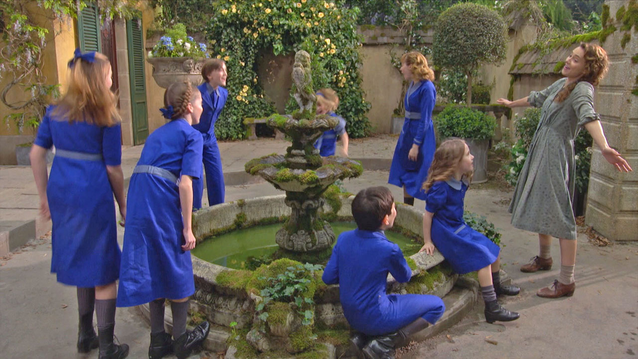 Great Performances: The Sound of Music