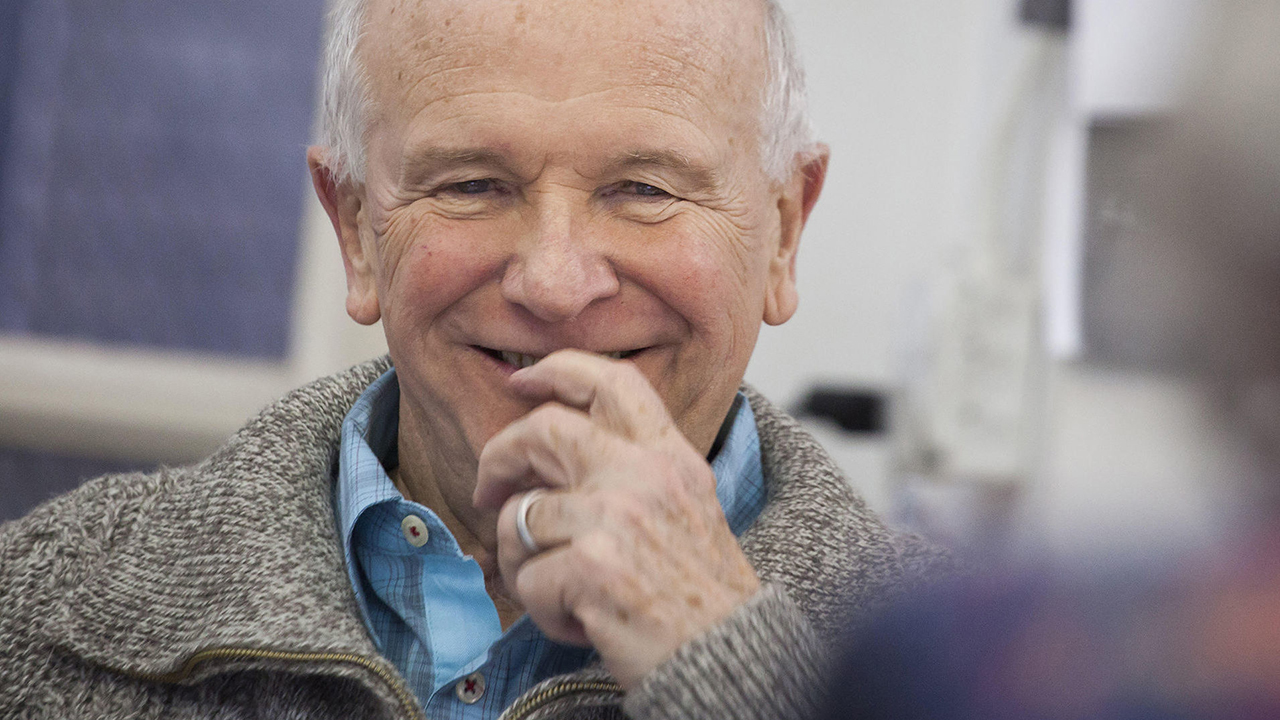 American Masters: Terrence McNally – Every Act of Life