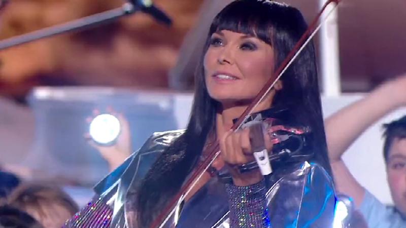 Assia Live in Concert