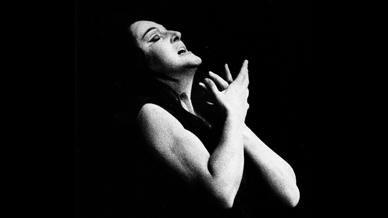 Great Performances: Birgit Nilsson – A League of Her Own