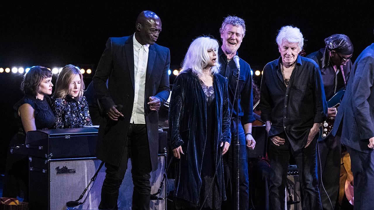 Great Performances: Joni 75 – A Birthday Celebration