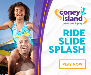 Coney Island: Come out & Play
