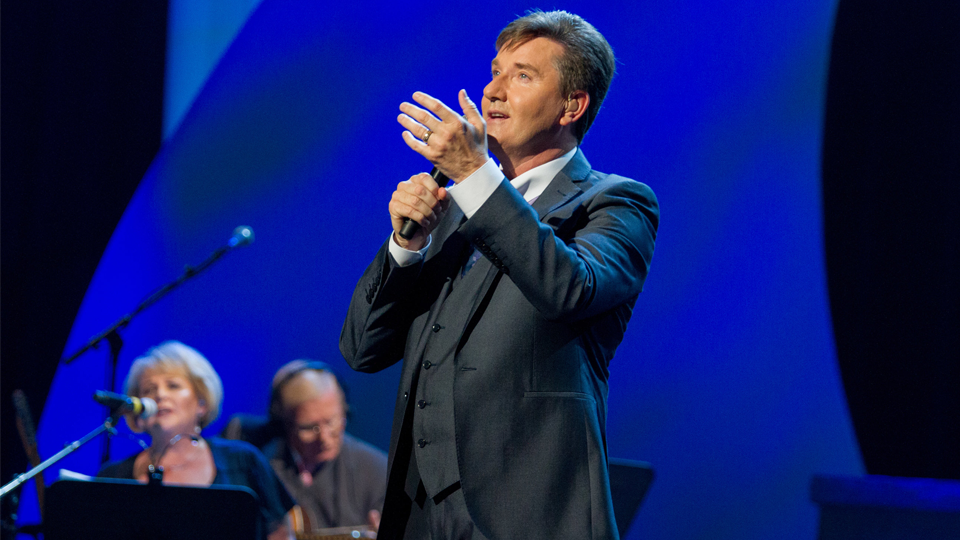 #5. Daniel O'Donnell: Stand Beside Me