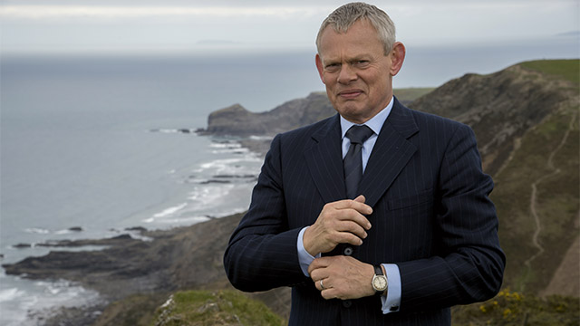 Help Bring Doc Martin Season 8 to Q-TV