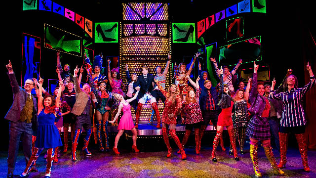 Great Performances - Kinky Boots