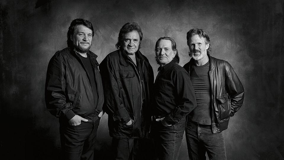 The Highwaymen: Live at Nassau Coliseum