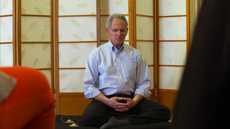 Mindfulness Goes Mainstream