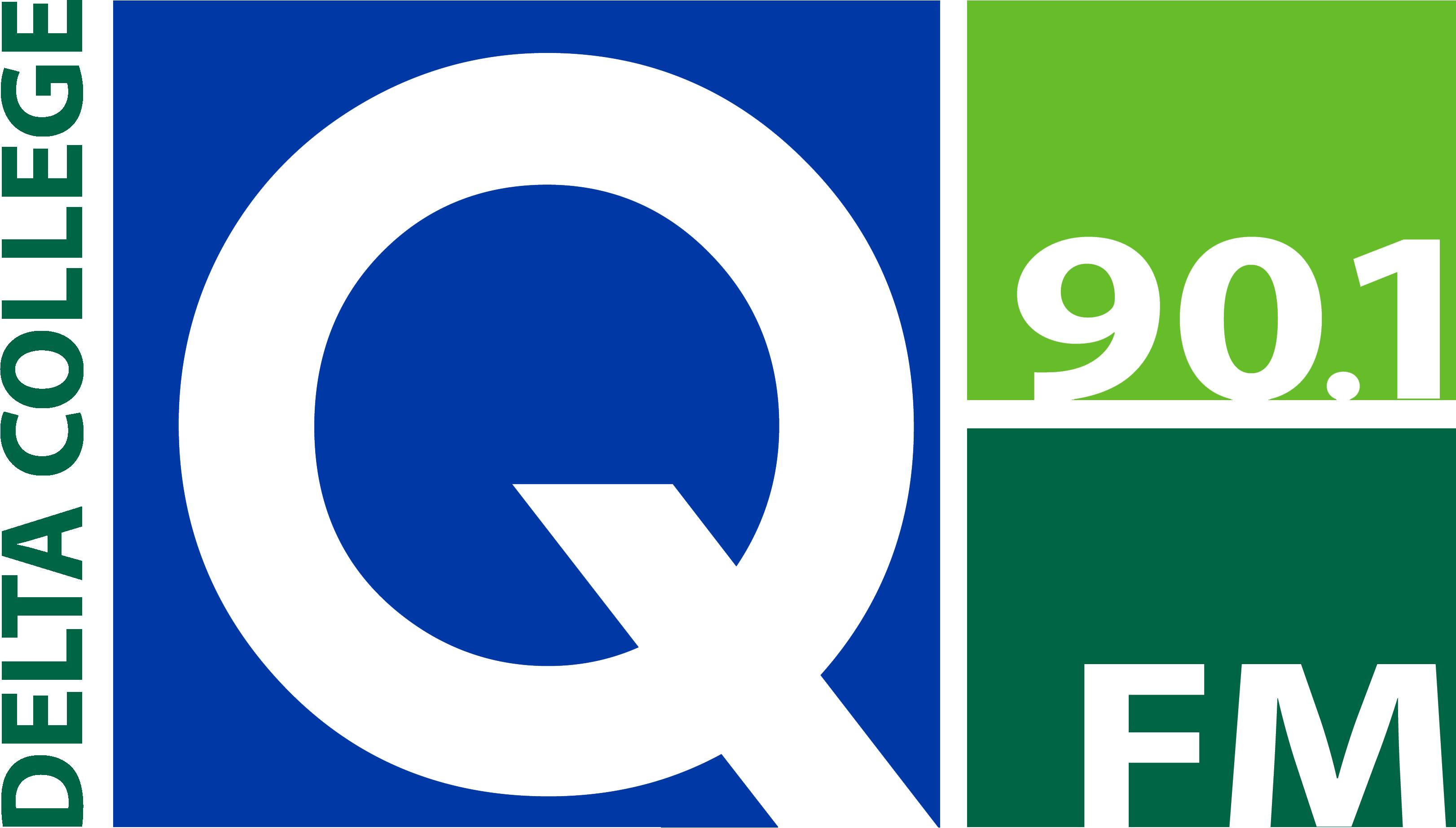 Q-90.1 FM Standard Logo