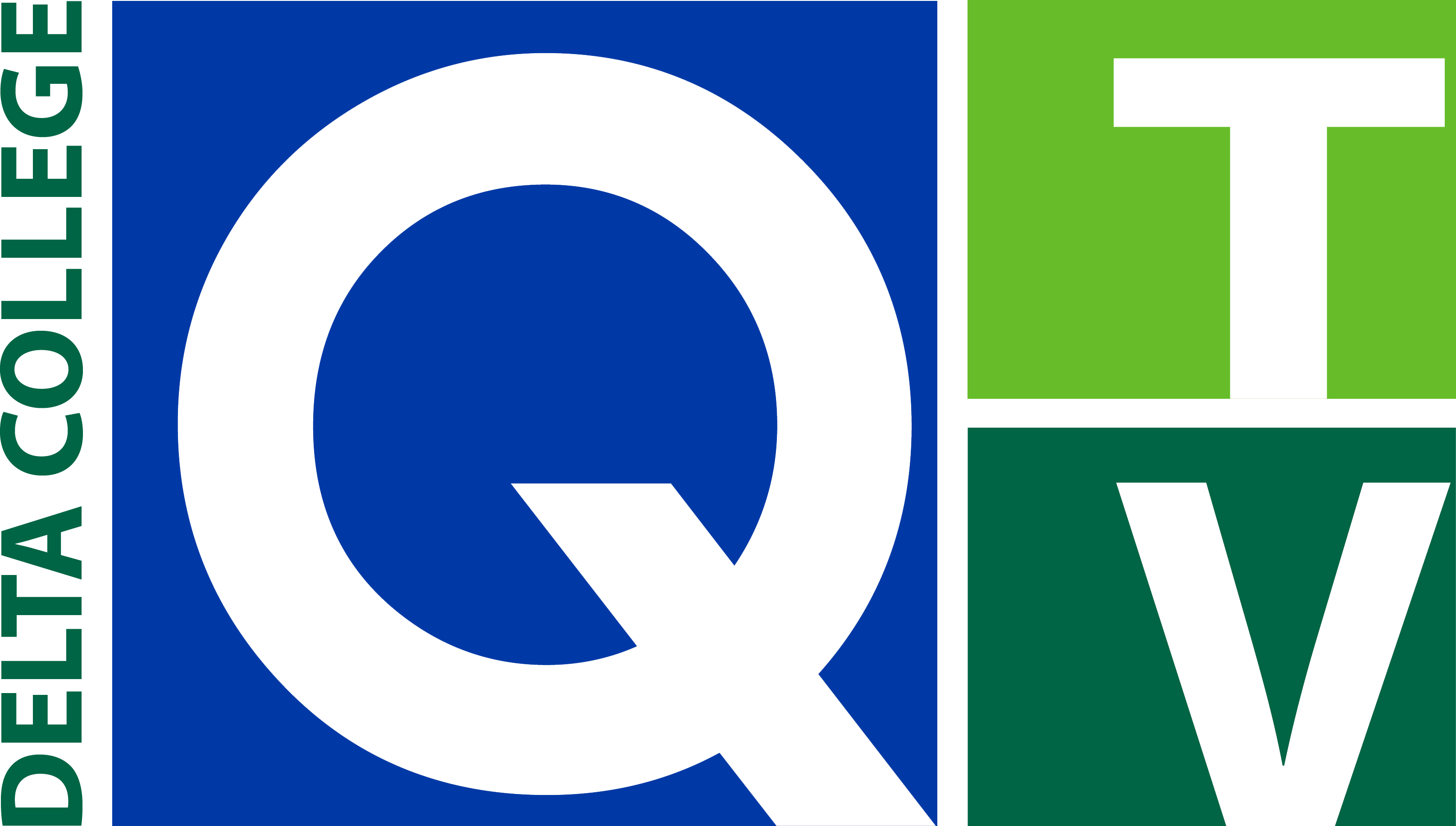 Q-TV Standard Logo
