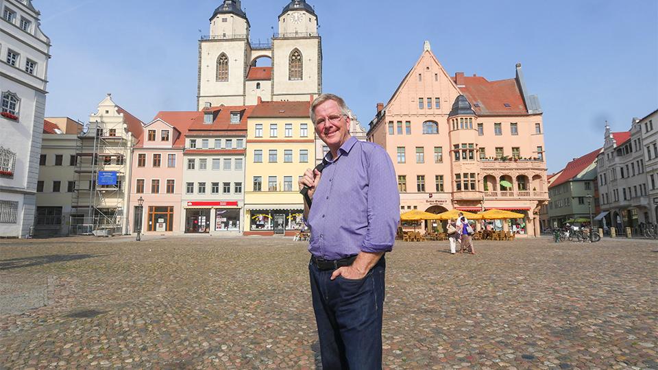 Rick Steves' Europe: Great German Cities