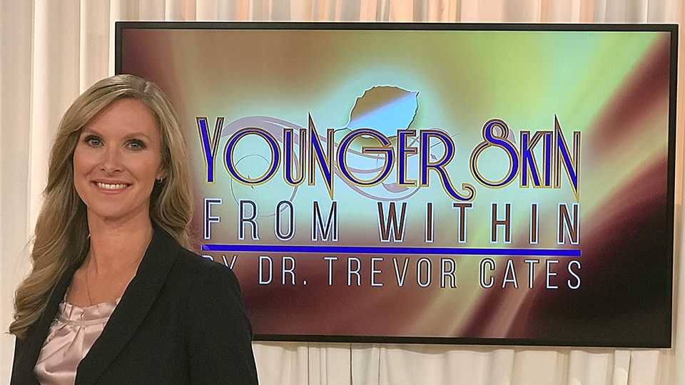 Younger Skin from Within with Dr. Trevor Cates