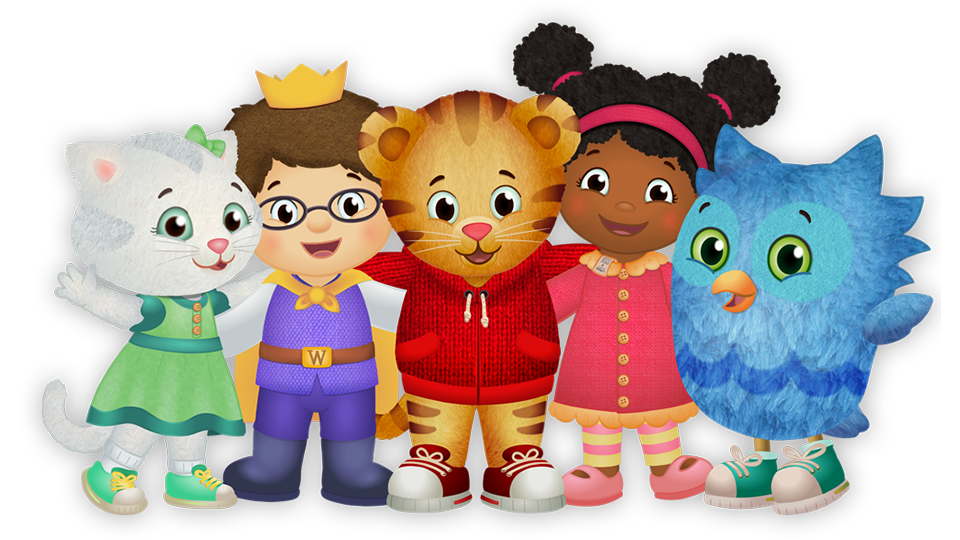 Daniel Tiger\'s Neighborhood LIVE! at Midland Center for the Arts ...