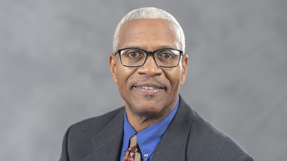 Host Darold Newton.