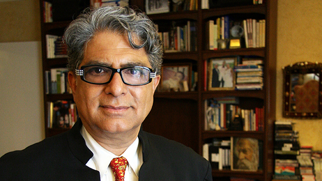 Deepak Chopra: The Nature of Reality