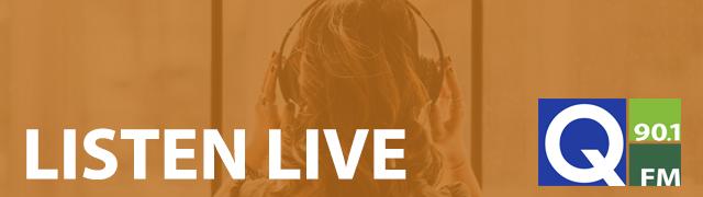 Listen Live - Q-90.1 FM