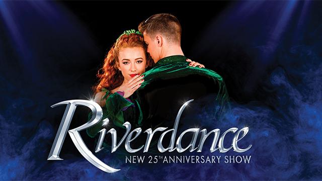 Riverdance: New 25th Anniversary Show
