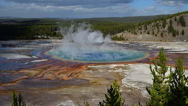 Yellowstone Symphony