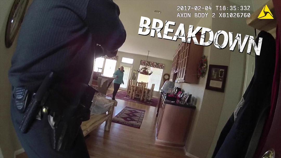 Breakdown - Watch Now