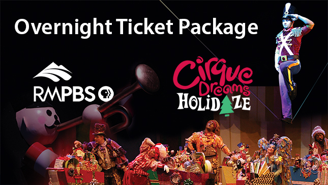 Overnight Package at the Gaylord Rockies Resort