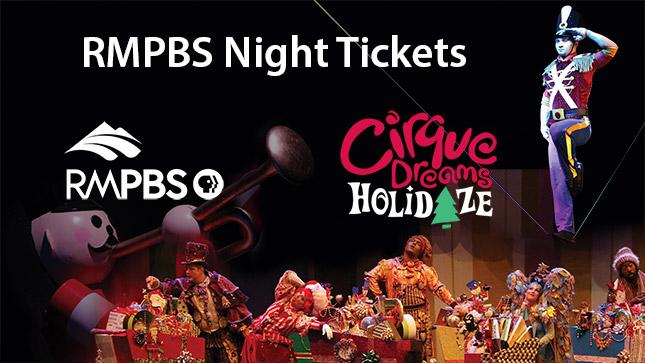 RMPBS Night Tickets
