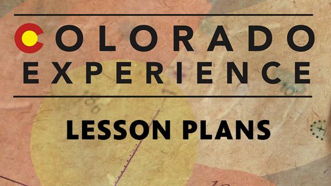 Explore Colorado history with DBQ Lesson Plans