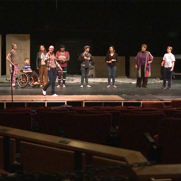 Phamaly Theatre Company