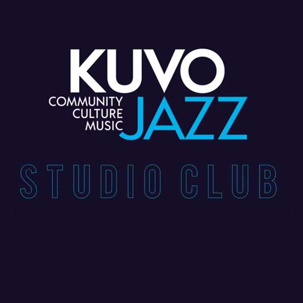 KUVO Studio Club Playlist