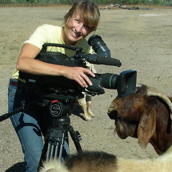 Janine Trudell | Arts Videographer & Producer