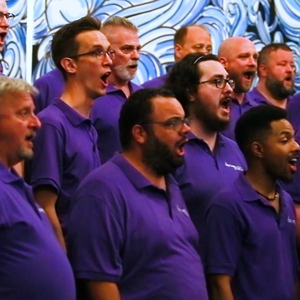 """Quiet No More"" | Denver Gay Men's and Women's Chorus"