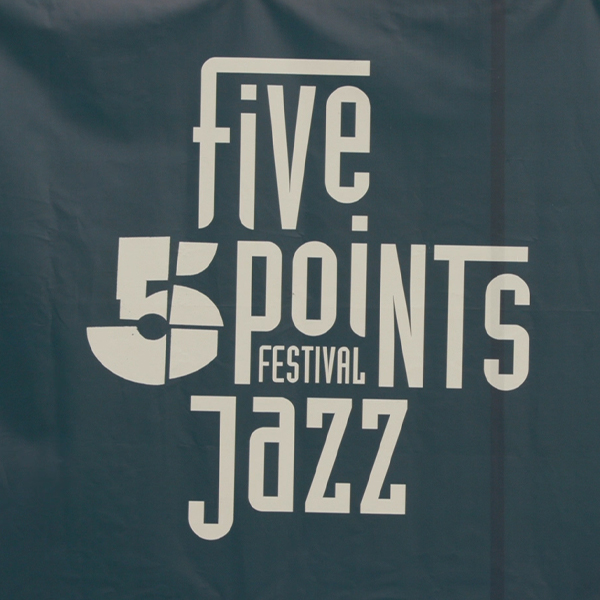 Five Points Jazz Festival