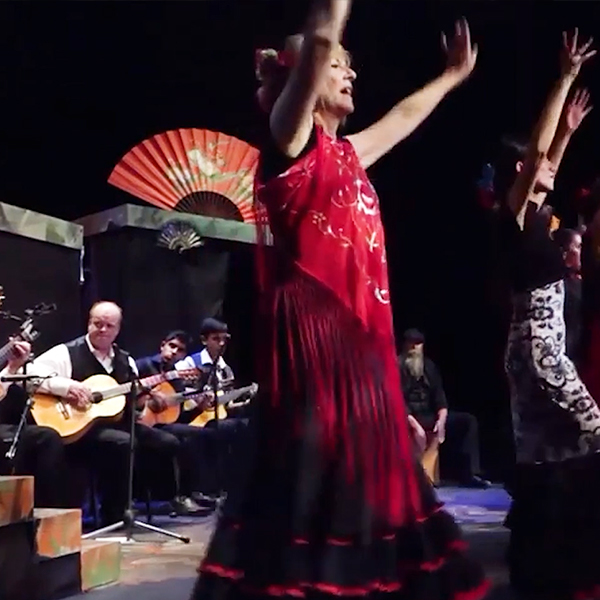 Flamenco Fantasy Dance Theatre | Denver Mayor's Awards