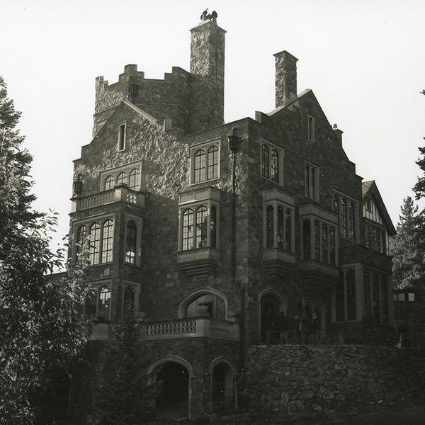 Glen Eyrie Treasures