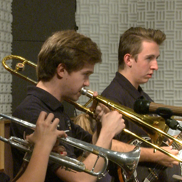 Music from the Denver Jazz Youth All-Stars