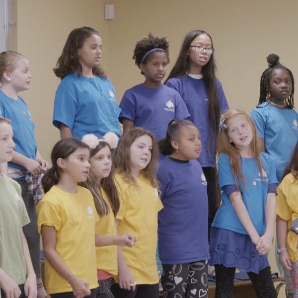 Denver Children's Choir