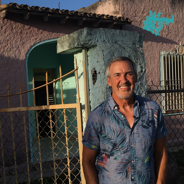 Back to Cuba Part 2: An Immigrant's Story
